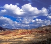 "Photosilk Painted Hills 6x7"" Microfiber Lens Cloth"