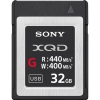 Sony 32GB XQD G Series Memory Card