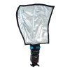 ExpoImaging Rogue FlashBender 2 Reflector (XL Pro, Silver)