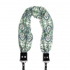 Capturing Couture Indie Camera Scarf Camera Strap - Mint