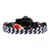 Capturing Couture Mix & Match Sammie Paige Camera Scarf Camera Strap