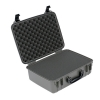 Seahorse SE-720F Protective Case with Foam, Gunmetal Grey