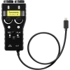 Saramonic SmartRig+Di 2-Channel XLR Microphone Audio Mixer