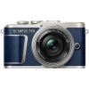 Olympus PEN E-PL9 Mirrorless Micro Four Thirds Digital Camera with 14-42mm Lens (Blue)