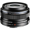 Olympus 17mm F1.8 M.Zuiko Digital Lens (Black)