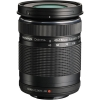 Olympus 40-150mm F4-5.6 R M.Zuiko Micro Four Thirds Lens (Silver)
