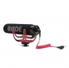 RODE Microphones VideoMic Go