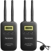 Saramonic VmicLink5 5.8GHz SHF Wireless Lavalier System and Receiver