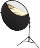 Westcott Photo Basics 5-in-1 Reflector Kit