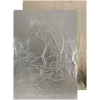 Westcott 5x7' Reflective Sunlight/Silver X-Drop Panel