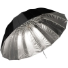 "Westcott 43"" Deep Umbrella - Silver Bounce"